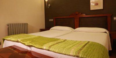 Dónde dormir en Loarre