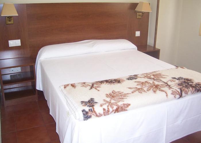 Dónde dormir en Loeches