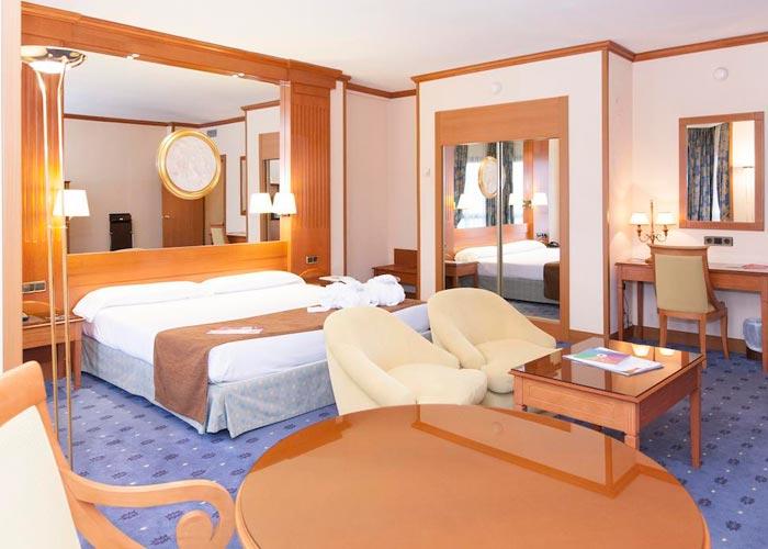 Hotel Los Barcos