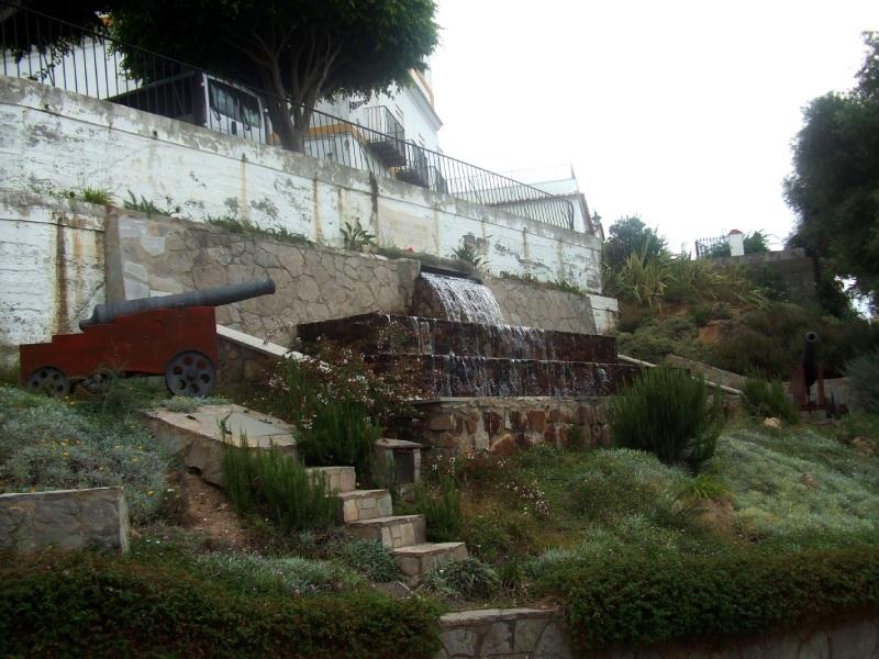 Mirador Los Cañones San Roque