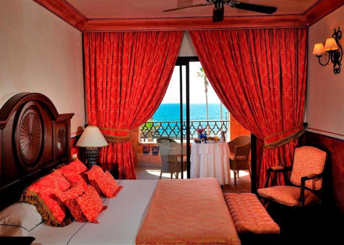 dónde dormir en Playa de las Américas