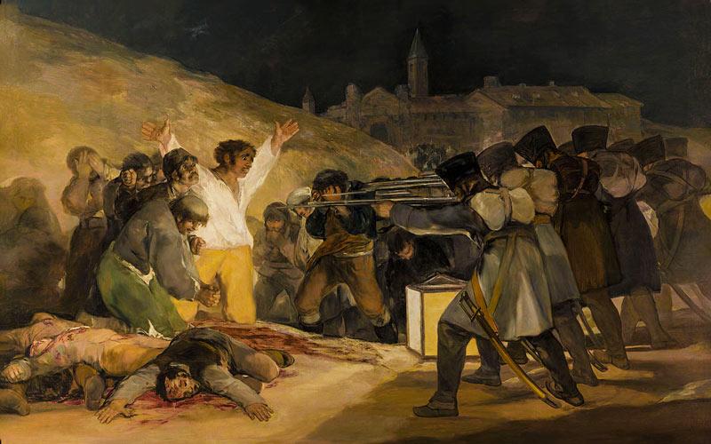 Ruta por el Museo del Prado