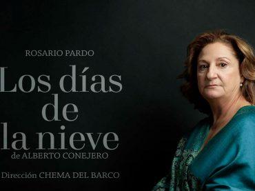 'Los días de la nieve', el entrañable retrato de Josefina Manresa
