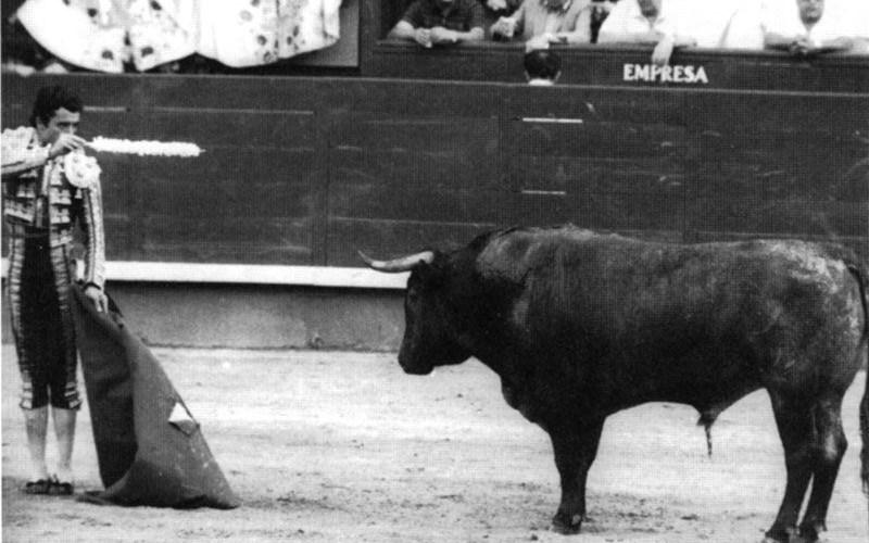 Ortega Cano y Belador