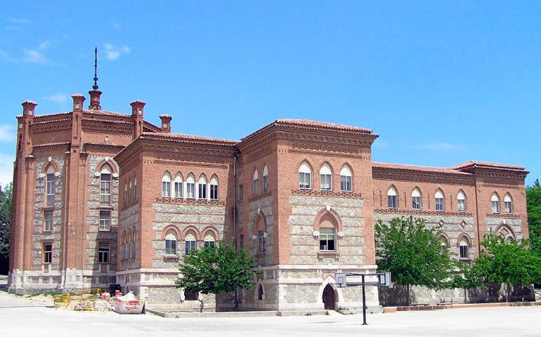 Colegio del Recuerdo