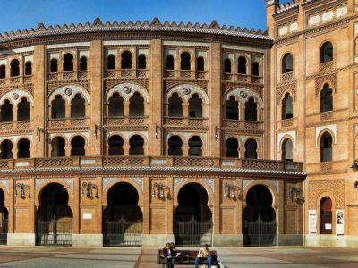 Las Ventas, la plaza de toros más importante de España