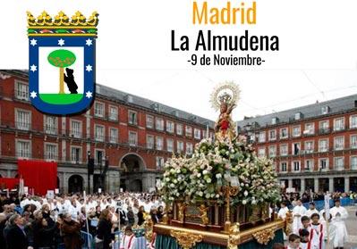Madrid-La-Almudena