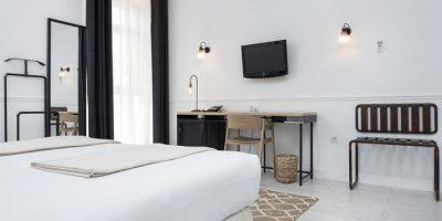 Dónde dormir en Malasaña