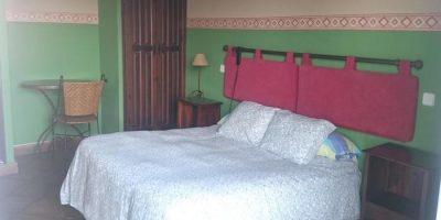 Dónde dormir en Manzanares El Real