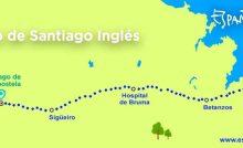 Cele mai mari pericole și Annoyances Camino de Santiago