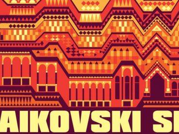 Maratón de Tchaikovsky en el Auditorio Nacional
