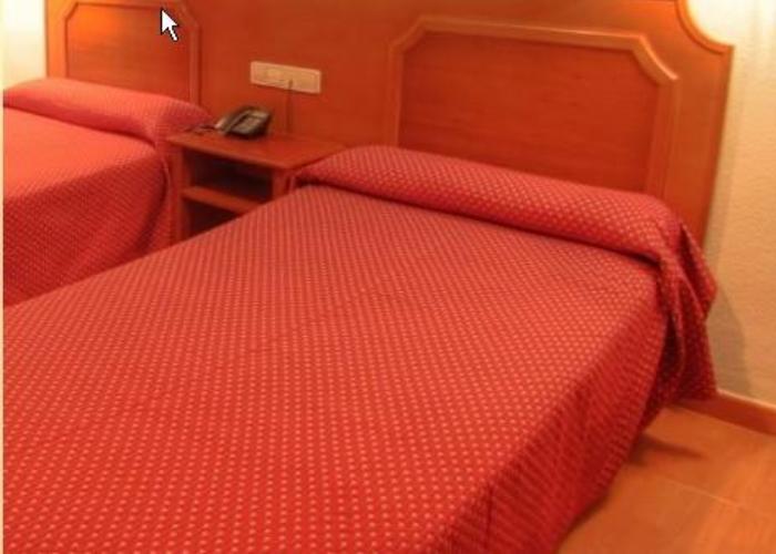Dónde dormir en Martos