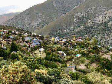 Matavenero, la aldea hippie de León que reúne a personas de todo el mundo
