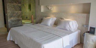 Dónde dormir en San José