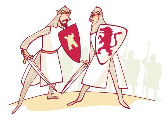 Bellido Dolfos traidor o heroe de Zamora
