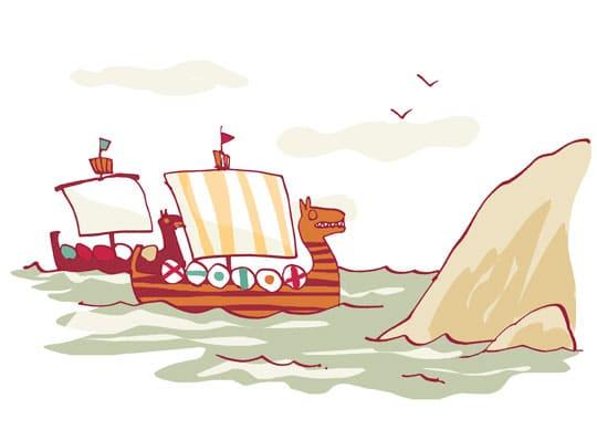 sinado menendez y el desembarco de catoira