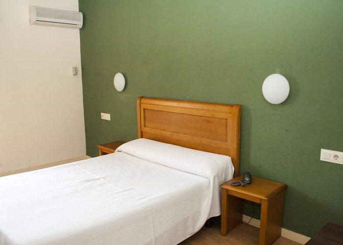 dormir melilla hotel anfora