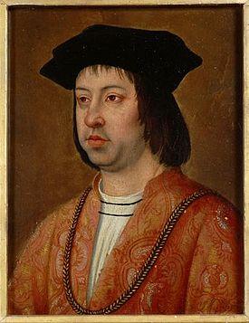 rey fernando II aragon