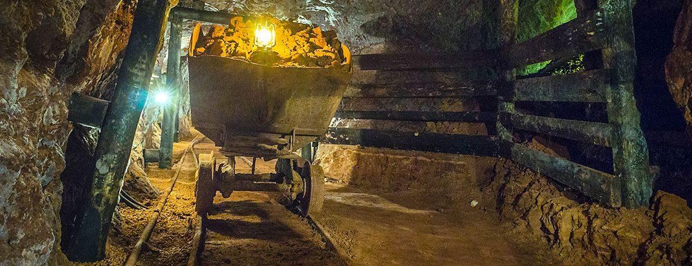 las minas visitables de España, Mina Esperanza