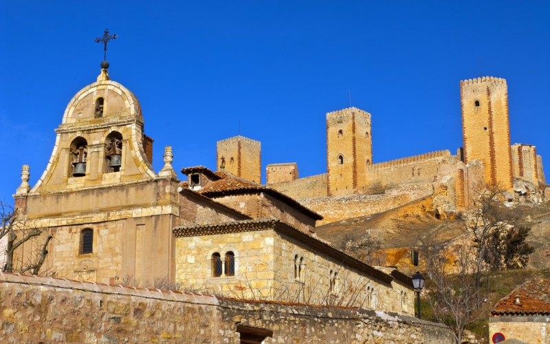 Molina de Aragón, uno de los pueblos más bonitos de Guadalajara
