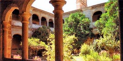 Monasterio de la Santísima Encarnación