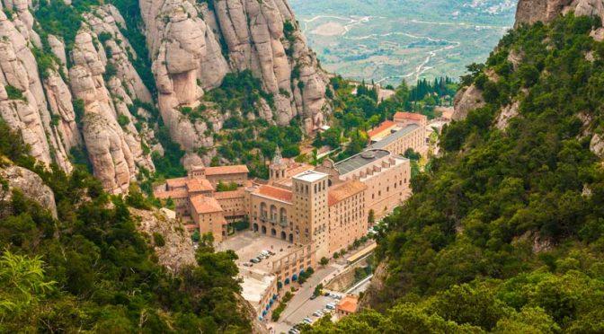 Que ver en Montserrat