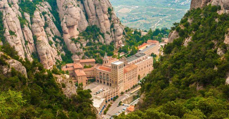 Qué ver en Montserrat
