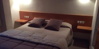 Dónde dormir en Montblanc