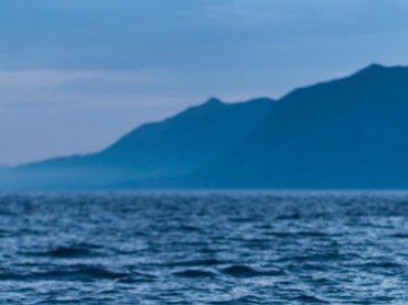El monte Cachucho, la cordillera submarina del Cantábrico donde moran los calamares gigantes