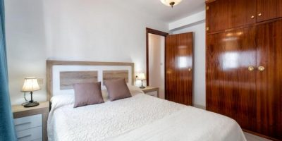 dónde dormir en Montefrío