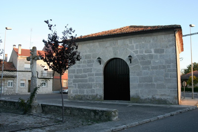 Ermita del Cristo del Humilladero