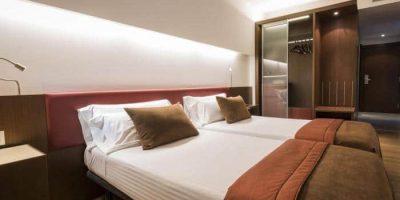 Dónde dormir en Montjuic
