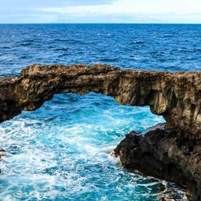 Monumento Natural de Las Playas – El Hierro