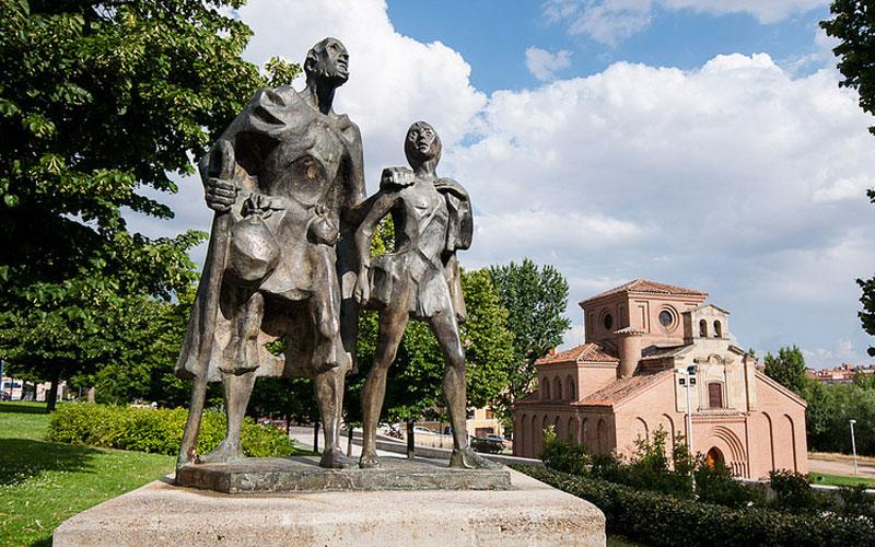 lugares literarios de Castilla y León