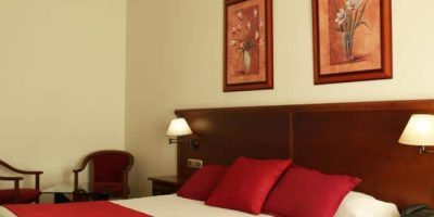 dormir motrol hotel avenida tropical