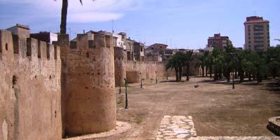 qué ver en Alzira