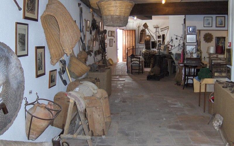Museo de Benagalbón Rincón de la Victoria