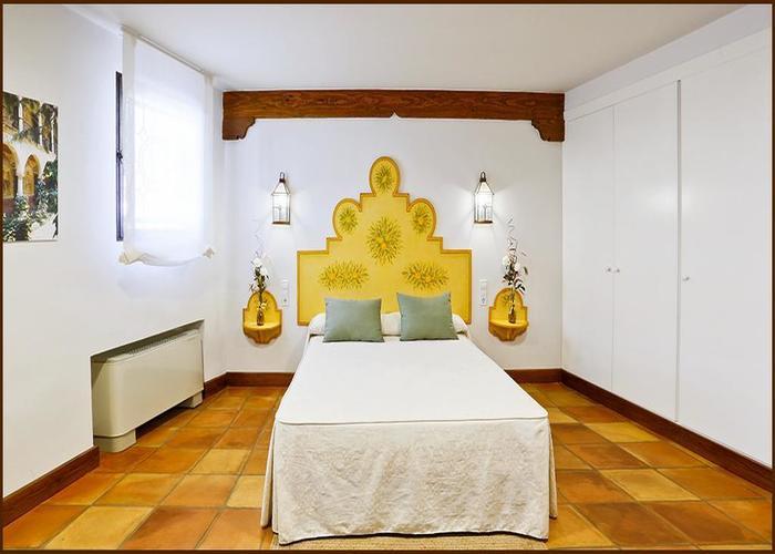 Dónde dormir en Navalcarnero
