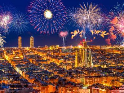 Cómo se viven las campanadas en toda España, mucho más allá de la puerta del Sol
