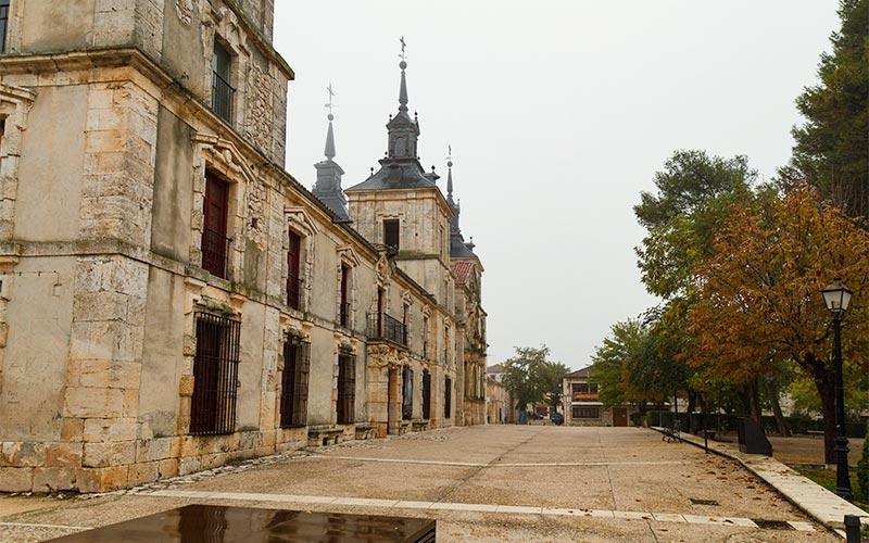 Pueblos más bonitos de Madrid: Nuevo Baztán