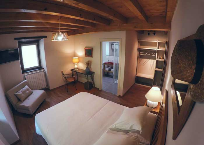 Dónde dormir en Vera de Bidasoa