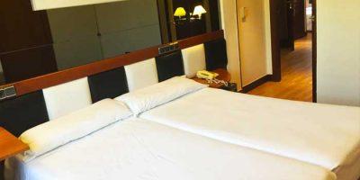 Dónde dormir en Tolosa