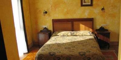 Dónde dormir en Orio