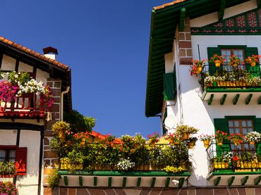 Things to Do in Vera de Bidasoa-Bera