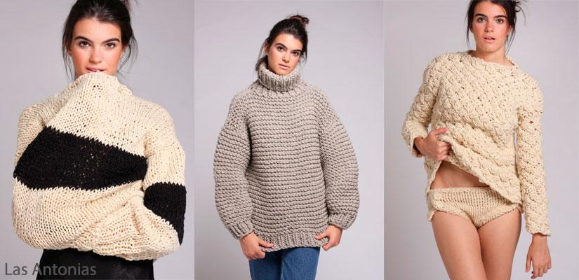 antonias moda lana