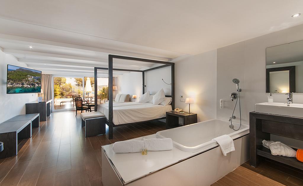 dormir paguera hotel coronado thalasso spa