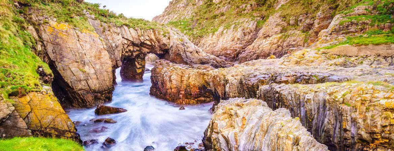 Costa Occidental de Asturias