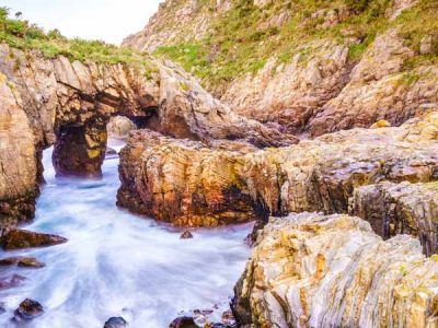 Paisaje Protegido de la Costa Occidental de Asturias