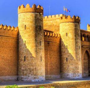 Un pequeño recorrido por los castillos más fascinantes de Zaragoza