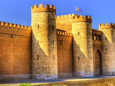 The most fascinating castles in Zaragoza